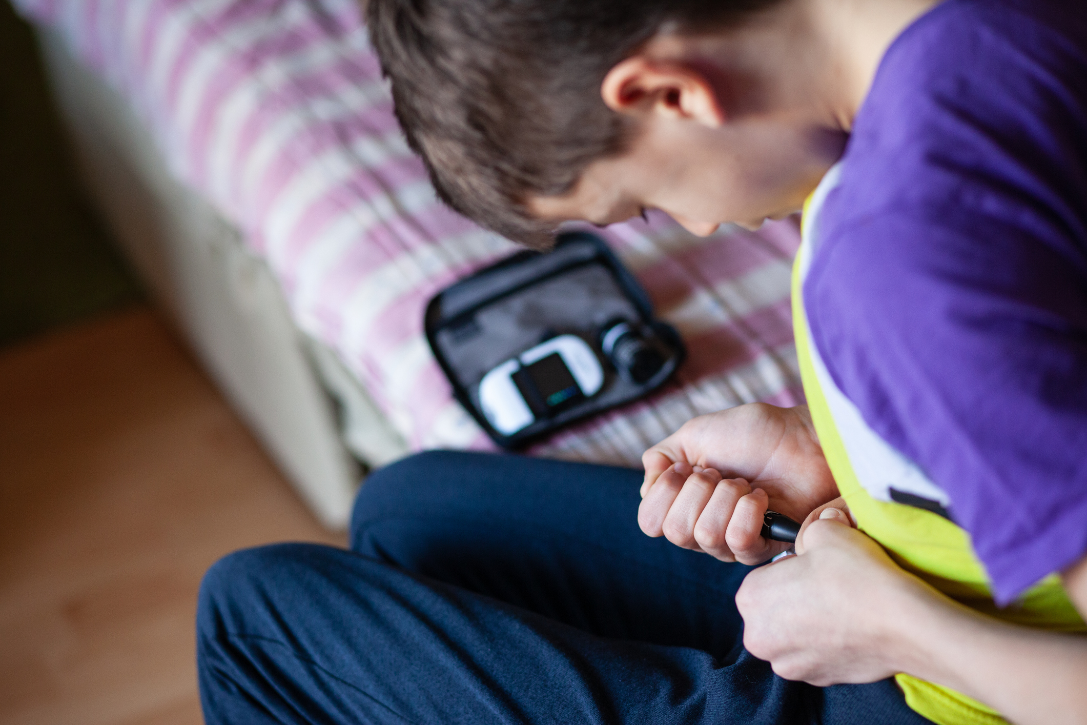 diabetes canadiense niveles de glucosa en sangre