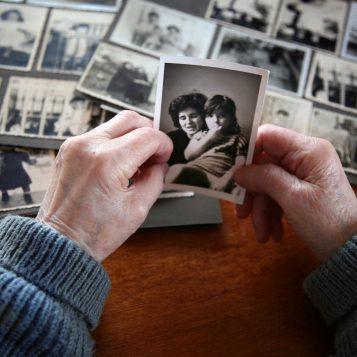Episodio #7 Salvar memorias o cómo la inteligencia artificial predice el alzheimer años antes de los primeros síntomas