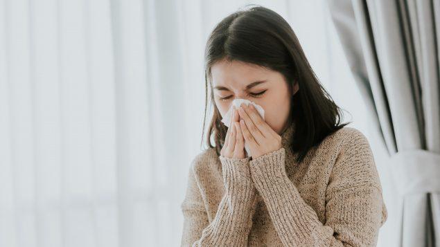 Coronavirus: advierten riesgos de infección conjunta de Covid-19 y gripe