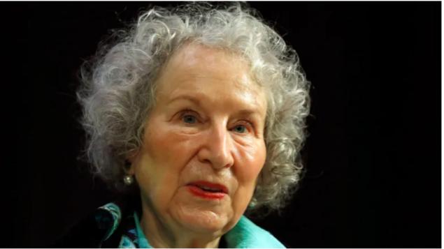 Margaret Atwood, Premio Literario de la Paz de Dayton 2020