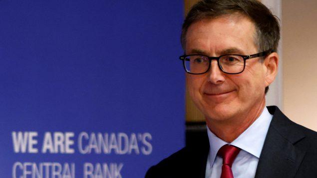 El Banco Central de Canadá podría optar por un mayor nivel de inflación