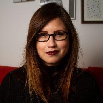 María Gabriela Aguzzi