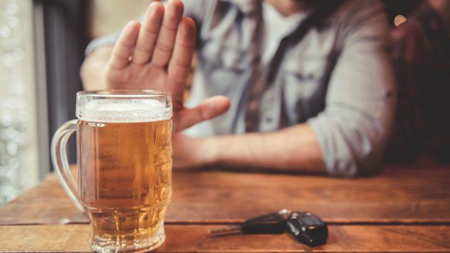 Quebec: el consumo de alcohol se mantuvo estable durante la pandemia