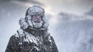 El invierno será menos frío pero habrá mucha nieve...y lluvia y hasta un poco de calor