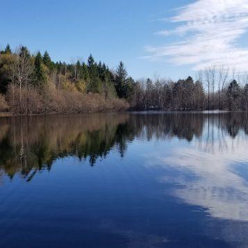 Canadá: una evocación de lugares | Episodio 3 - El regreso de Patricia Louise Tinmuth