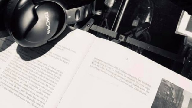Teatro para los oídos   La obra Soledad o el Azar en versión podcast