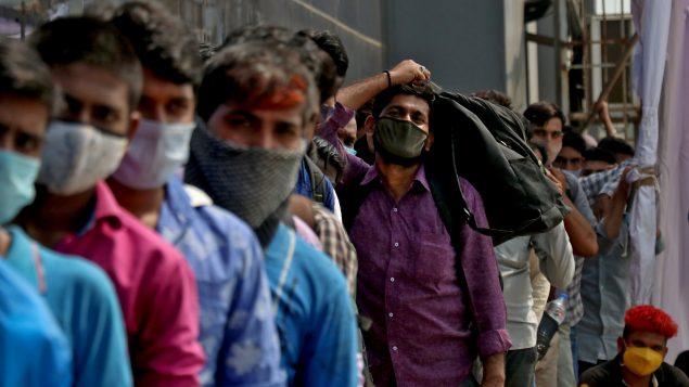 Covid-19: India superó a Brasil como la segunda nación con más casos