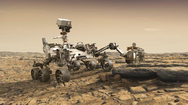 La minería espacial ya no es ciencia ficción