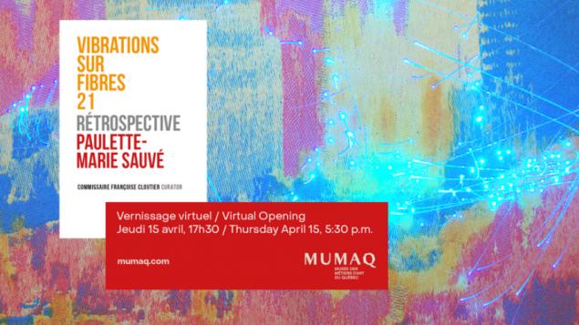 Museo de Maestros y Artesanos de Quebec inaugura muestra virtual