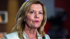 كريستين اليوت وزيرة الصحّة في حكومة أونتاريو/David Donnelly/CBC/هيئة الاذاعة الكنديّة