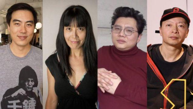 揭秘:蒙特利尔缘何成就多位华裔独立电影人?四位创作者的真实感受