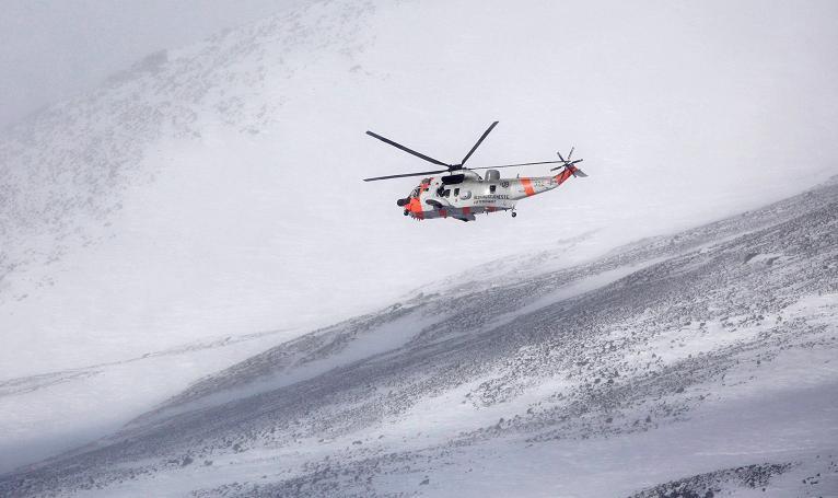 Photo: HANS-OLOF UTSI/SCANPIX-SWEDEN /AFP