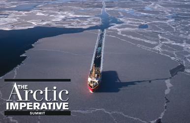 Arctic Imperative Summit