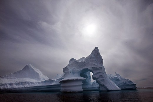 Green Party criticizes the center-right government's climate change policy. Photo: Scanpix
