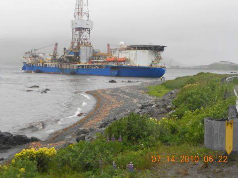 Alaska Dispatch