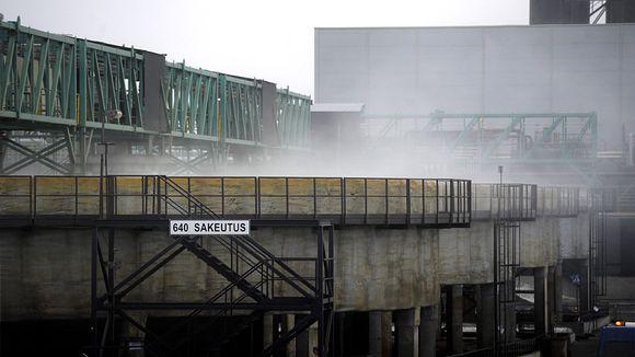 No changes are now planned in ore processing at Talvivaara. Image: Vesa Moilanen / Lehtikuva. yle.fi