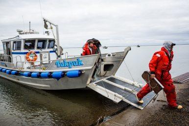 Photo: Loren Holmes. Alaska Dispatch.