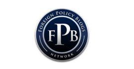Foreign policy blogs logo