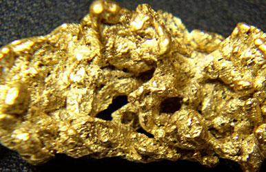 Alaska State Mineral