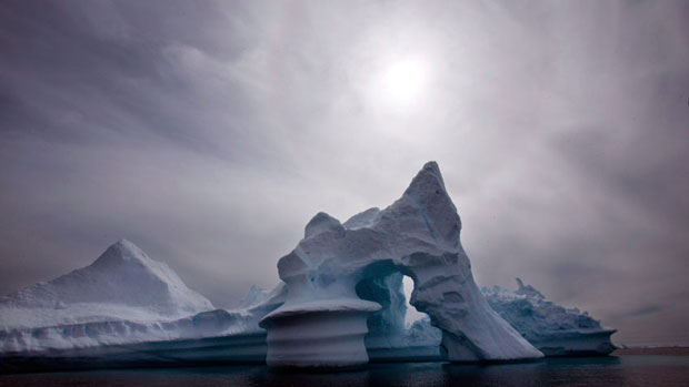 The Canadian Polar Commission is looking to ramp up its role in northern affairs, by linking traditional indigenous knowledge with scientific research. (The Canadian Press)