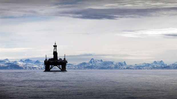 Does more need to be done to ensure environmental protection in the Arctic? (CBC)