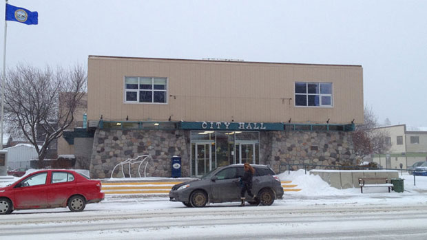 Whitehorse is set to start planning for the future. The city projects that the population could double by 2031. (CBC)