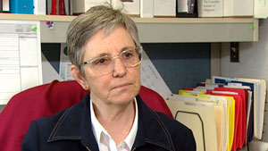 Dr. Maureen Baikie, the Chief Medical Officer of Health for Nunavut, said the meetings will help to improve how TB programs are delivered in the territory. (CBC)