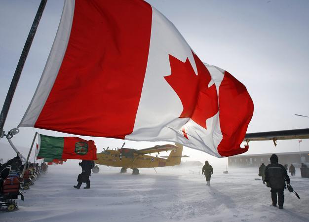 Photo: Jeff McIntosh. Archive Photo. The Canadian Press.
