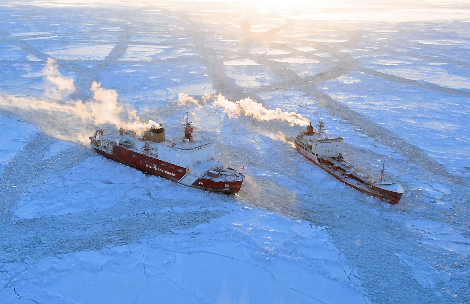 Why are the US lagging behind in the Arctic? Clues emerge at Washington hearing