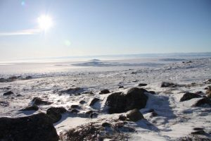 Frobisher Bay
