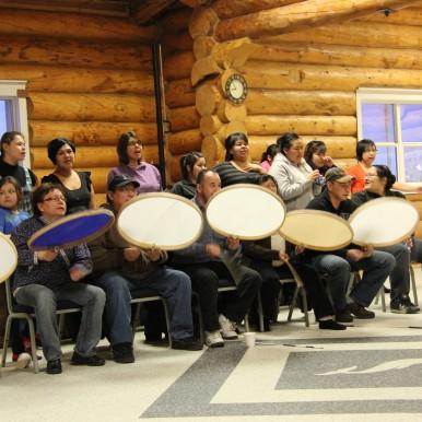 inuit essay