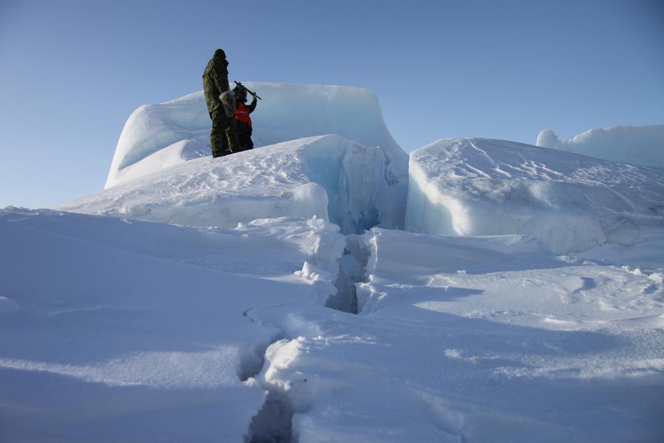 canadian arctic sovereignty essay The northwest passage and canadian arctic sovereignty - michael kennedy - research paper (undergraduate) - politics - international politics - topic: miscellaneous.