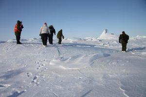 arctic sovereignty essay