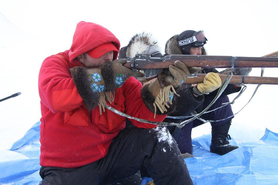 Il faut savoir craquer parfois... Jungle Carbine ! Shooting_range_22