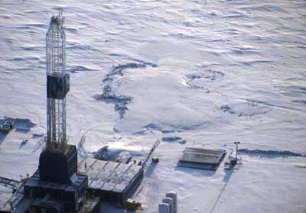 (W. Ghormley, Alaska Dept. of Environmental Conservation / Alaska Dispatch)