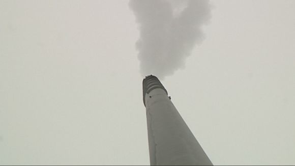 According to preliminary data, total emissions in Finland in 2012 decreased by some 8% from 2011. (Yle Etelä-Savo)