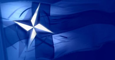Finland has flirted with the notion of NATO membership for some time. Officially, the country maintains its non-aligned status. (YLE)