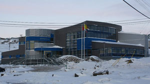 Iqaluit Justice Robert Kilpatrick called on the territory to make alternative sentences for inmates with FASD. (CBC)