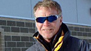 De Beers Canada spokesperson Tom Ormsby