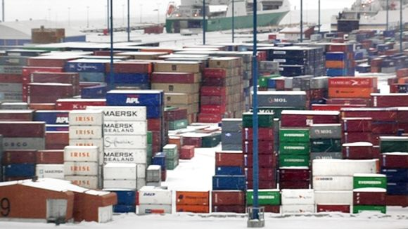 Export industries are the key to a return to growth for Finland. (Yle)