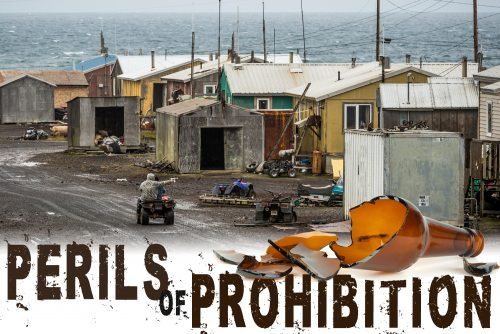 an analysis of prohibition in alaska It performs concept analysis on the articles the alaska star is a weekly community newspaper that a review and analysis of modern prohibition rhetoric.