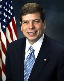 U.S. Senator Mark Begich (APRN)
