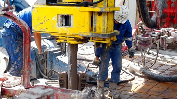 OK's 1st fracking project in N.W.T.