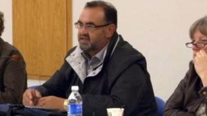 Tom Beaulieu defends the decision to close the facility. (CBC)