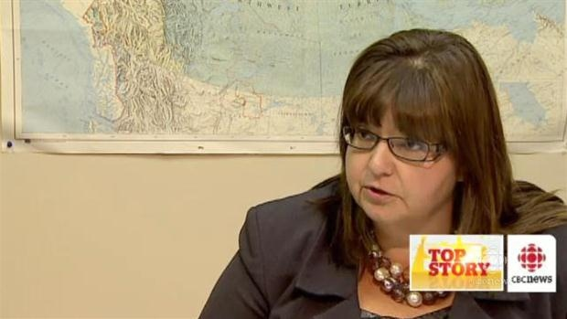 Not enough is being done to prevent domestic violence deaths says Chief Coroner Cathy Menard. (CBC)