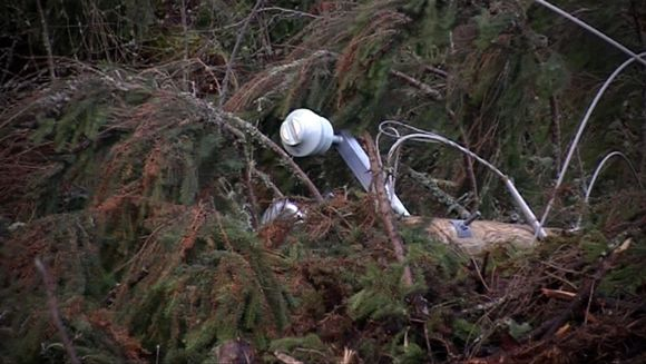 The full extent of damage from Storm Eino is yet to emerge. (Yle News)