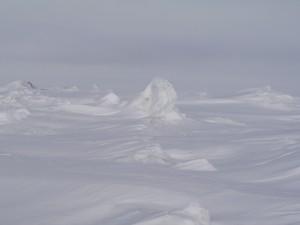 Beautiful, but in jeopardy. The Arctic (Chukchi Sea, Barrow, Alaska. Pic:I Quaile)