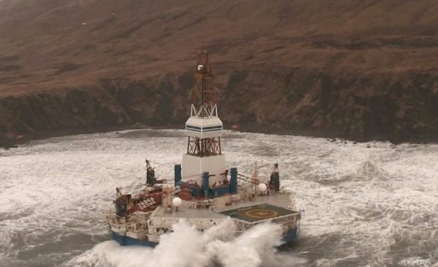 Shell Moves To Resume Arctic Alaska Drilling Eye On The