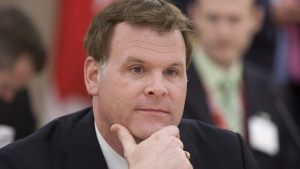 Foreign Affairs Minister John Baird has said that the Canadian government is