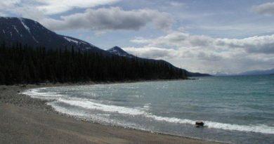 (Gouvernement du Yukon)